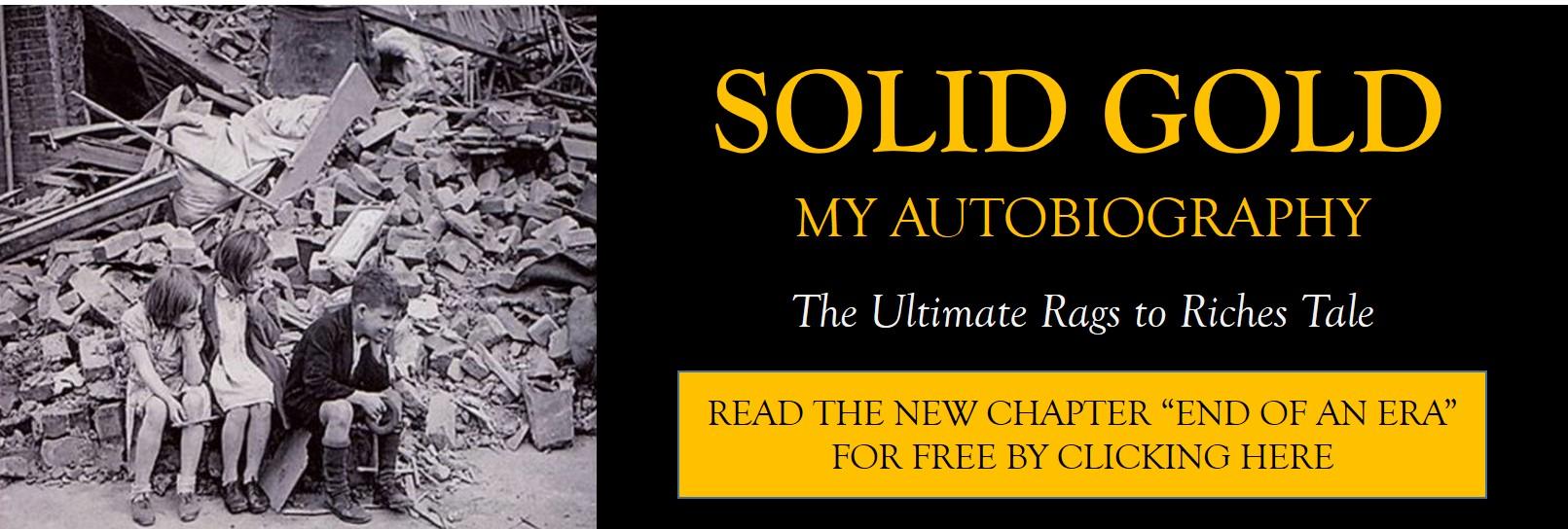 David Gold Free Autobiography